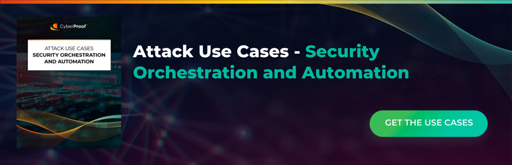 Attack Use Cases
