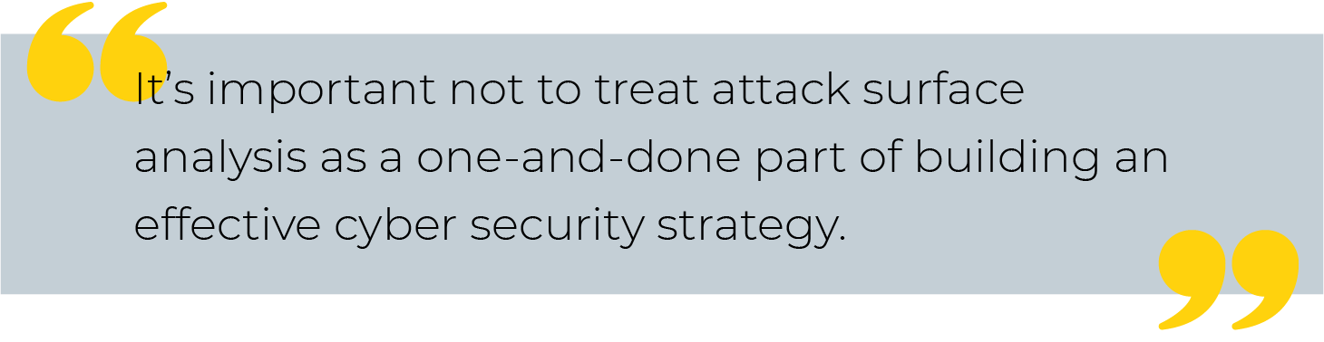 security strategy
