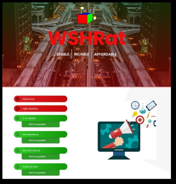 WSHRAT