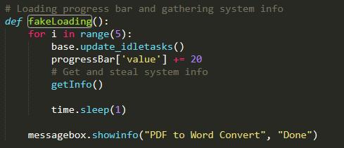 code 5